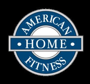 American-Home-Fitness-Logo
