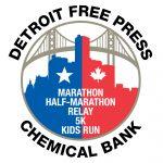 Detroit Free Press Chemical Bank Logo